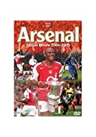 Arsenal - Season Review 2004/2005