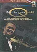 Asmussen Quartet, Svend - Jazz from Club Montmartre