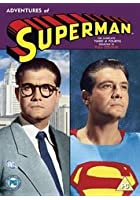 The Adventures Of Superman - Complete Season 3 And 4