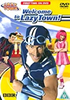 Welcome To Lazy Town