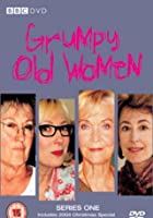 Grumpy Old Women - Series 1