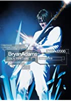 Bryan Adams - Live In Ireland