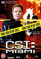 CSI Miami - Season 3 - Part 2