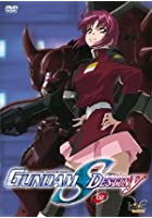Mobile Suit Gundam Seed - Destiny Vol. 2