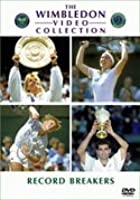 Wimbledon Record Breakers