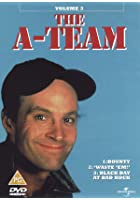 The A-Team - Vol. 3