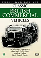 Classic British Commercial Transport