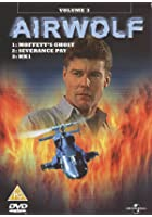 Airwolf - Vol. 3