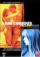 I Am Curious Yellow/Blue