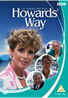 Howard's Way - Series 3