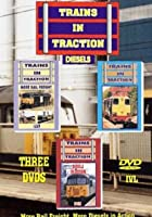 Trains In Traction Diesels