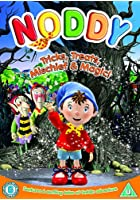 Make Way For Noddy: Vol 3 - Tricks, Treats, Mischief And Magic