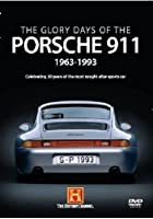 The Glory Days Of Porsche 911
