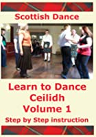 Learn to Dance Ceilidh - Volume 1
