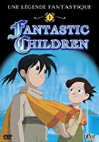 Fantastic Children Vol. 1