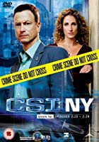 CSI - New York - Season 2 - Part 2