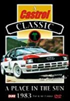A Place In The Sun - 1983 Tour De Corse