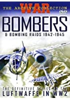 Bombers And Bombing Raids - 1942 - 1945