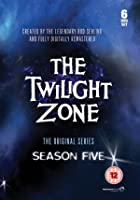The Original Twilight Zone - Season 5
