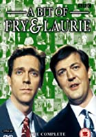 A Bit Of Fry And Laurie - Series 4