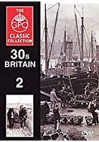 30&#39;s Britain Volume 2 - GPO Classic Collection