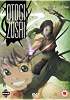 Otogi Zoshi - Vol. 2 - Enemy Shores