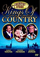 Countrystore Presents - Kings Of Country