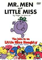 Mr Men And Little Miss - The Joke Is On Miss Naughty And Other Stories