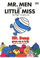 Mr Men And Little Miss - Mr Bump Goes On A Trip And Other Stories