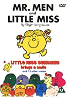 Mr Men And Little Miss - Little Miss Sunshine Brings A Smile And Other Stories