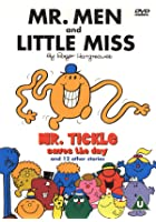 Mr Men And Little Miss - Mr Tickle Saves The Day And Other Stories