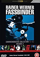 Rainer Werner Fassbinder Collection - 1973-1982