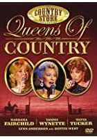 Countrystore Presents - Queens Of Country