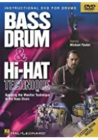 Bass Drum And Hi-Hat Technique