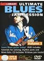 Ultimate Blues Jam Session Volume 3