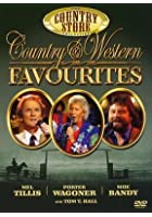 Countrystore Presents - Country And Western Favourites