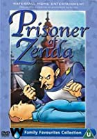 Storybook Classics - Prisoner Of Zenda