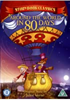 Storybook Classics - Around The World In 80 Days
