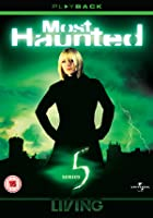 Most Haunted - Complete Series 5