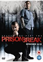 Prison Break - Season 1 - Part 2