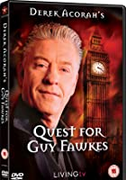 Derek Acorah's Quest For Guy Fawkes