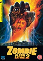 Zombie Flesh Eaters 2