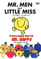 Mr Men And Little Miss - A Very Happy Day For Mr Happy And Other Stories