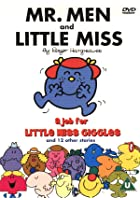 Mr Men And Little Miss - A Job For Little Miss Giggles And Other Stories
