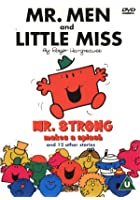 Mr Men And Little Miss - Mr Strong Makes A Splash And Other Stories