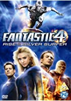 Fantastic Four - The Rise of the Silver Surfer