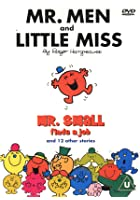 Mr Men And Little Miss - Mr Small Finds A Job And Other Stories