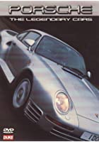 Porsche - The Legendary Cars
