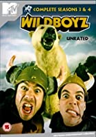 Wildboyz - Season 3 And 4