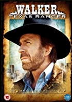 Walker Texas Ranger - Series 1